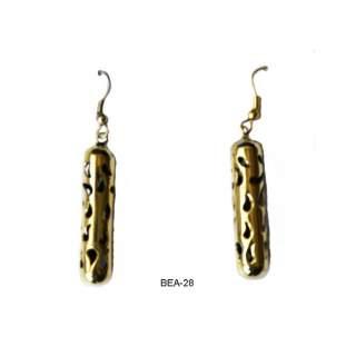 Brass Earring  BEA-28