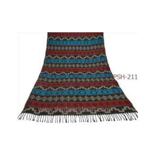 Yakwool Shawl PSH-211