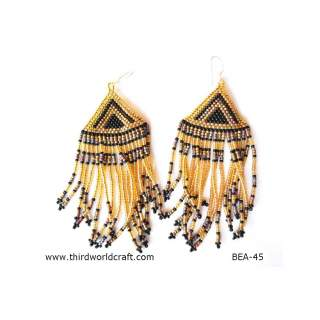Bead Earring  BEA-45