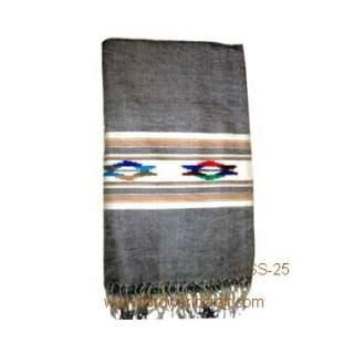 Woolen Shawl CSS-24