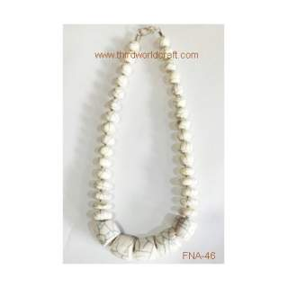 Bead Necklace FNA-46
