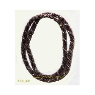 Bead Necklace GBN-406