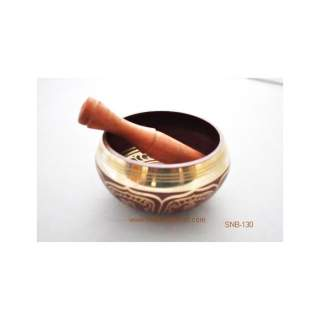 Singing Bowl SNB-130