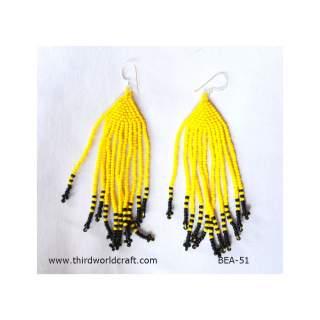 Bead Earring  BEA-51