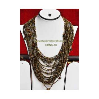 Bead Necklace GBNS-10