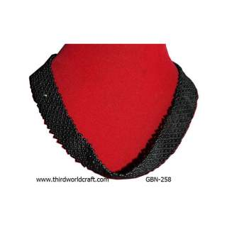 Simple Bead necklace GBN-258