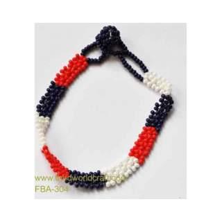 Bead Bracelets FBA-304