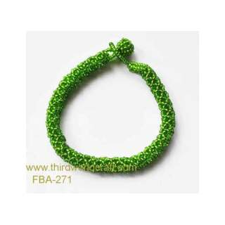 Bead Bracelets FBA-271