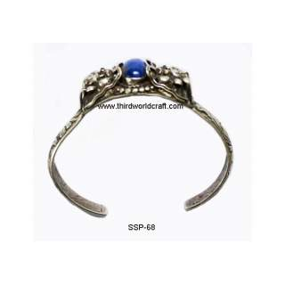 Silver Bracelets SSP-68