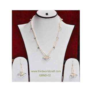 Necklace Earring Set GBNS-02