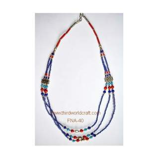 Bead Necklace FNA-40
