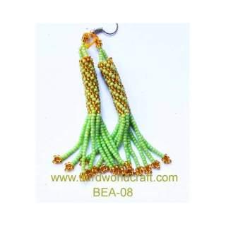 Bead Earring  BEA-08