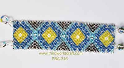 Bead Bracelets Fba 316 Fashion Bracelets Nepal